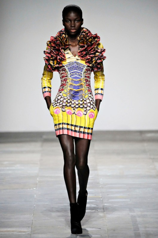 mary katrantzou fall 2012www.vogue.com