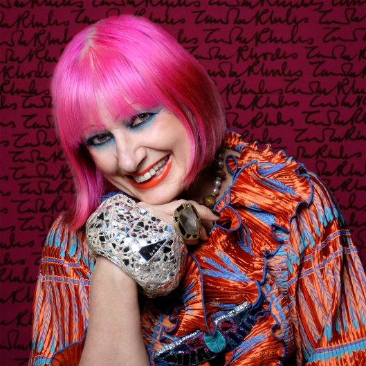 Zandra_Rhodes-by-Gene-Nocon1