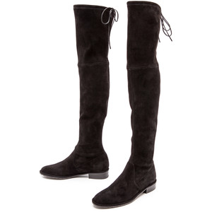 low heel thigh high boots stuart weitzman117775419