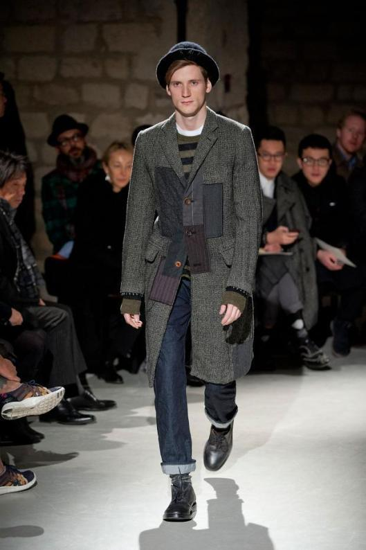boho chic menswear junya-watanabe-mens-autumn-fall-winter-2013-pfw14