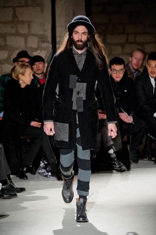 boho chic menswear junya-watanabe-mens-autumn-fall-winter-2013-pfw20