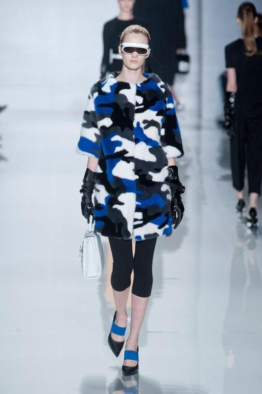 camo wear michael-kors-autumn-fall-winter-2013-nyfw5