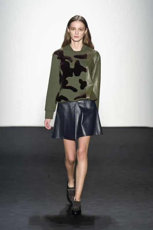 timo weiland, camouflage wear, a/w 2013