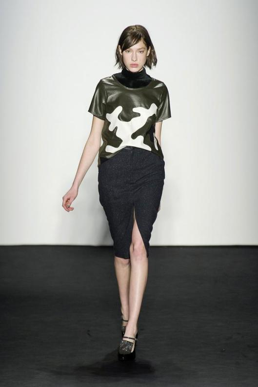camo wear timo-weiland-autumn-fall-winter-2013-nyfw17