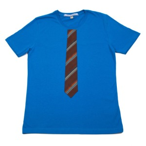 ©girlwithbeads_mens_tie_t-shirt_blue