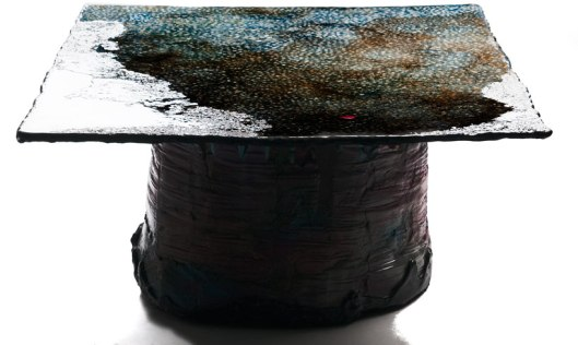 gaetano pesce, puddle table 08