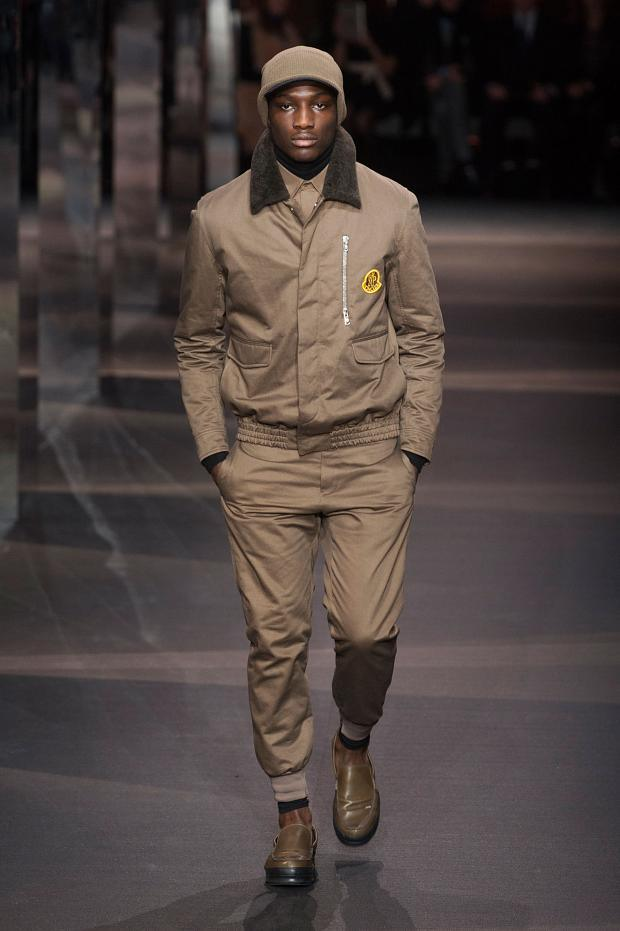 Ups Inspired Outwear Meappropriatestyle
