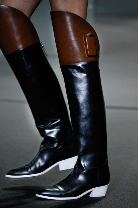 alexander wang a14 boots detail style