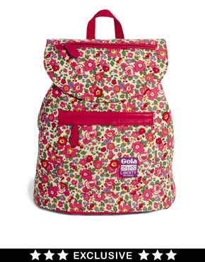 backpack by gola
