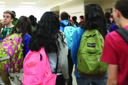 backpacks students rebel roar.net
