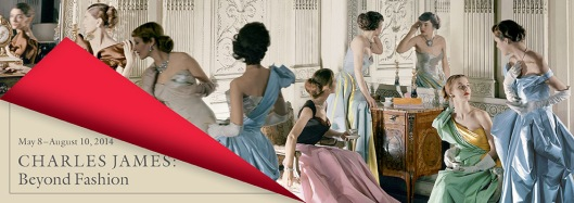 CharlesJames_hero met image exhibition