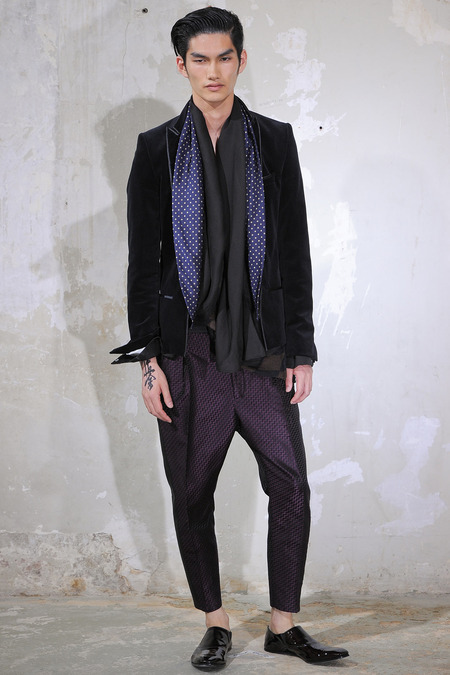 fav s14 haider ackermann