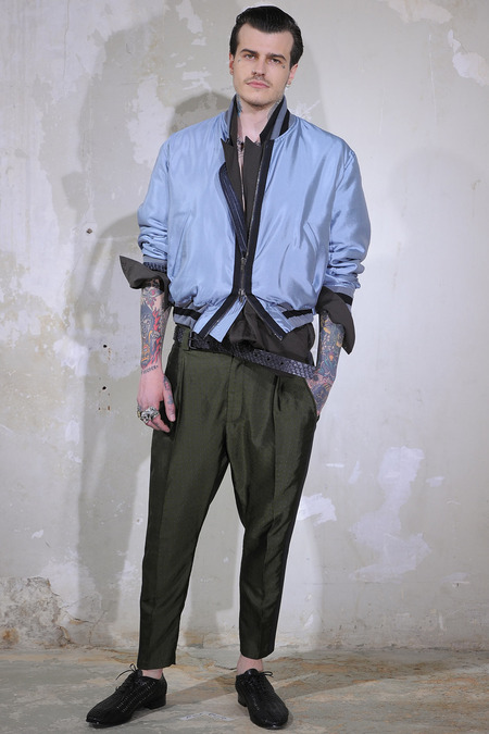 fav s14 men haider ackermann bomber