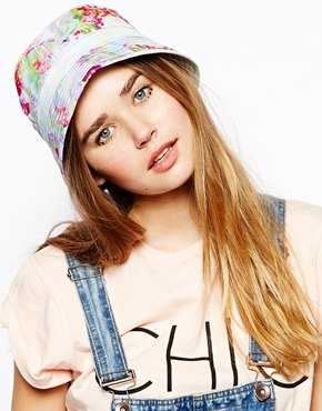 hat bucket hat  asos