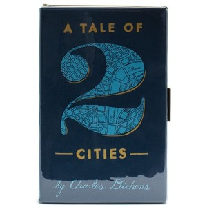 k spade tale of 2 cities clutch polyvore