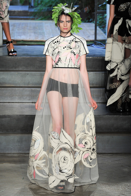 see thorugh antonio marras