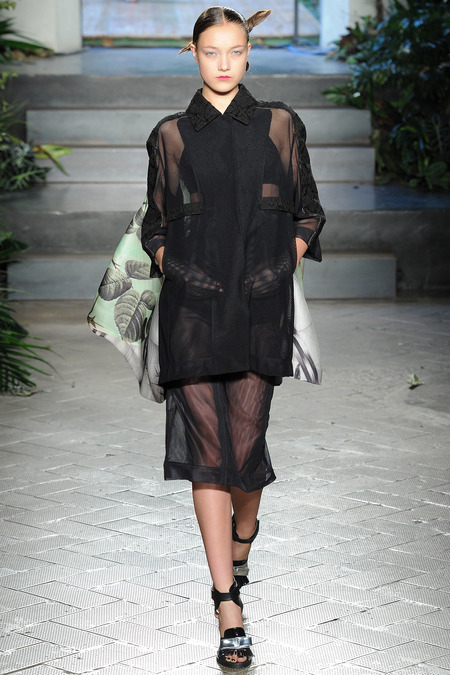 see through antonio marras