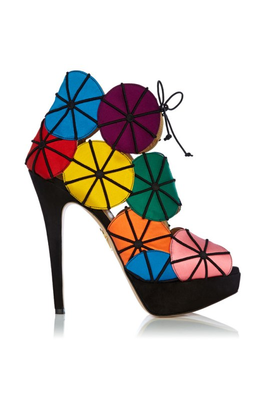 shoes charlotte olympia f14