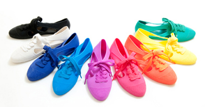 summer rubber ftroup bathing shoes f-troupe.com