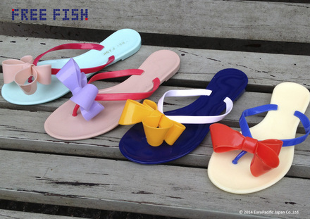 summer rubber sandals: flip flops freefishshoes.com japanese brad started 2009FREEFISH_14SSimage15-thumb-440xauto-697