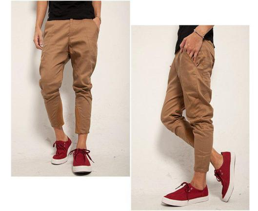 ankle men from dhgate.comnew-men-s-casual-punk-slim-skinny-cropped