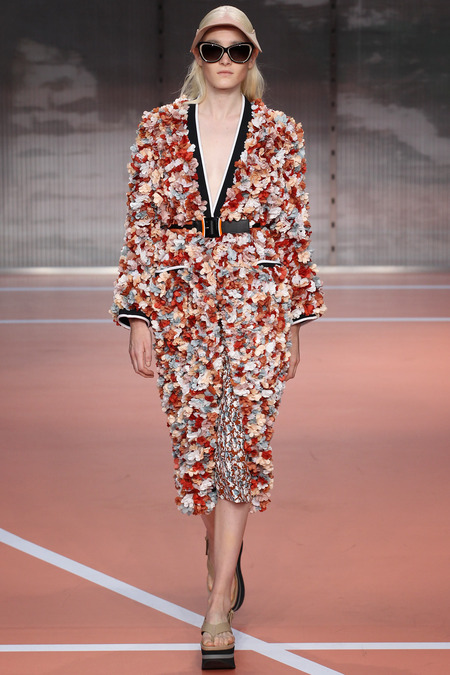 marni orange floral applique coatMARC0304.450x675