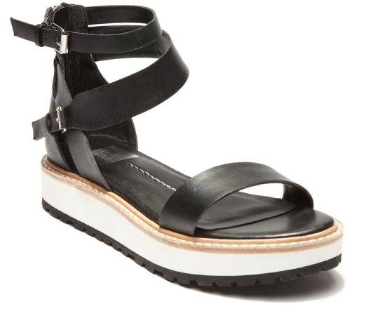 summer sandals dolcevita 1854_black_l
