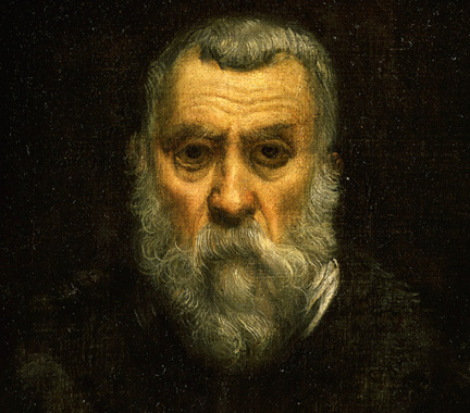 tintoretto old nationalgallery.org.uk-jacopo-c-face-2-half