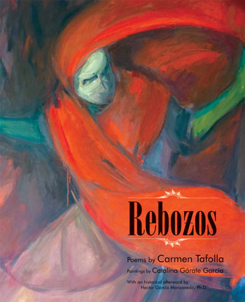Rebozos poems by carmen tafolla_jacket-web