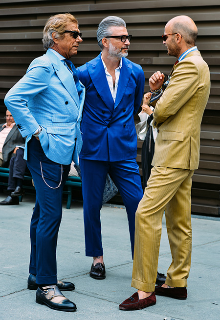sharp suiting061614_Tommy_Ton_Menswear_Fashion_Week_Street_Style_slide_029