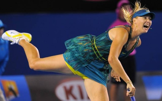 tennis outfits indiatimes australian open 2010 maria-sharapova-afp_1330104794_640x640
