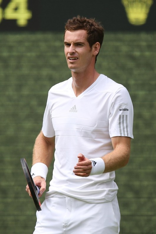 wimbledon whitesandy-murray-wimbledon-vogue-23jun14-pa-b_592x888