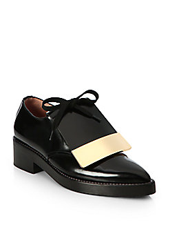 metallic_leather brogues marni saksfithavenune.com0441912993774_247x329
