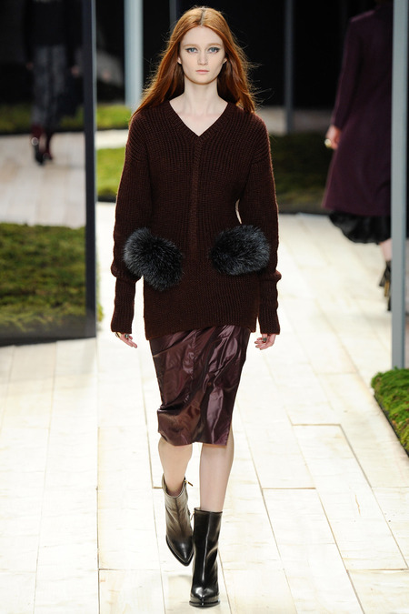 fuzzy jumper detail maiyet women a14 style_KIM1431.450x675