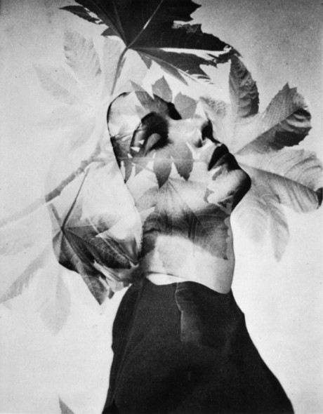 horst double exposure photography, 1947 the english group Double-exposure-photograph-by-Horst-P-460x590