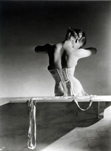 horst mainbocker corset, Paris 1939 jacksonfineart375