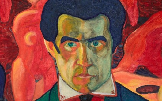 Malevich-self-portrait 1908-'10 telegraph.co.uk_2974192b