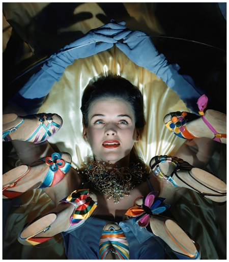 shoes, vogue oct 1941, depate.comhorst-p-horst-vogue-october-1941-shoes