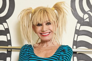 betsey-johnson portrait wwd