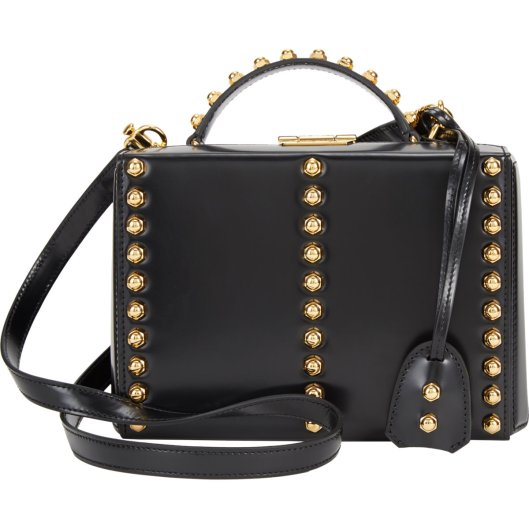 box bag studded grace bag from barneys502961761_product_1