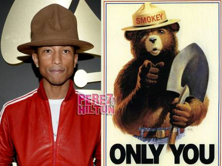 pharrell-smokey-the-bear__oPt