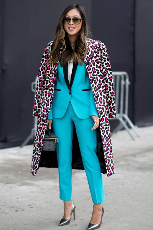 trouser suit turquoiseelle-07-nyfw-street-style-fall-2014-wednesday-v-20104390-xln