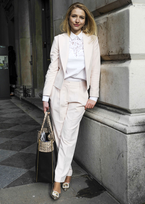 trouser suiting ellecanadalfw-fall-2014-street-style-androgyny-2