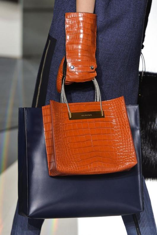 accessories, a 14, balenciaga, mitts, fashion i sing-details-autumn-fall-winter-2014-pfw75