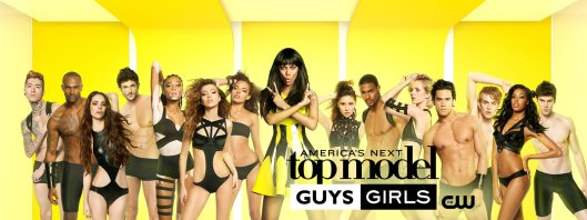 america's next top model, cycle 21