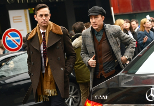 menswear, overcoat, tt 1389796209375_street-style-tommy-ton-fall-winter-2014-milan-3-09