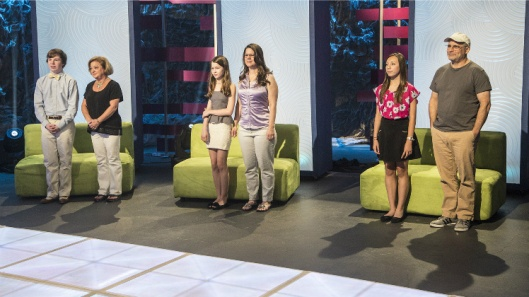 project runway threads contestants