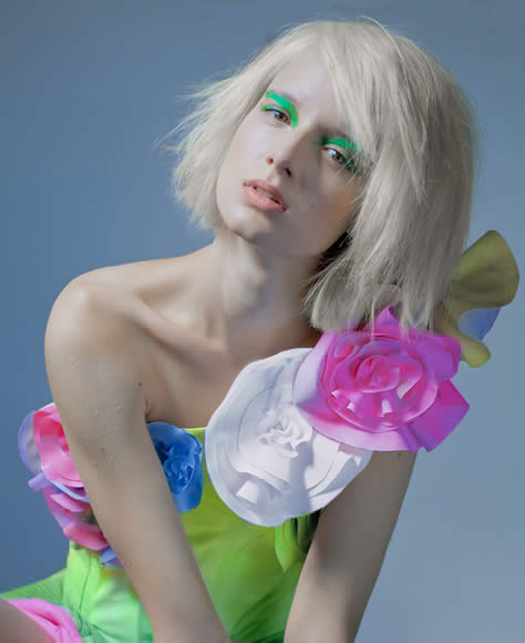wearable technoloyg, rainbow winters, tulip dress, respond to light_water from rainbowwintersws3