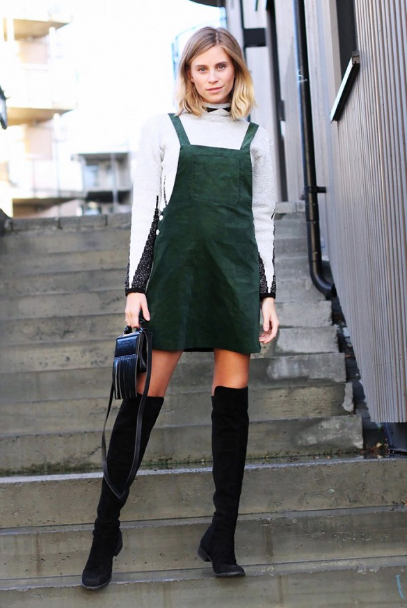 Boot fashion: taking it to the streets | meappropriatestyle