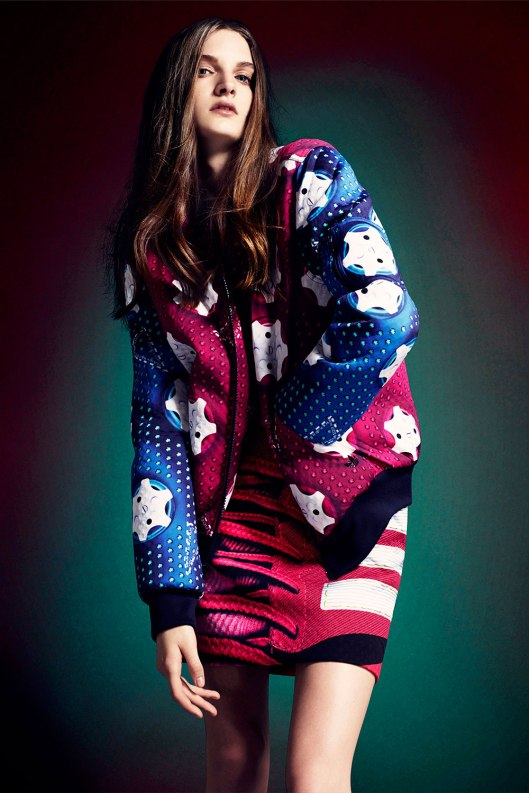 clothes, mary katrantzou_adidas, harpers-Originals-by-Mary-Katrantzou-AW14-model_4